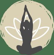 Authentic Restorative Yoga Classes at Hannah's Room Yoga, Copetown, Ontario